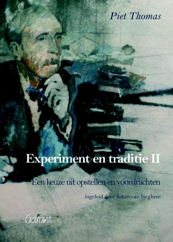 Experiment en traditie  II