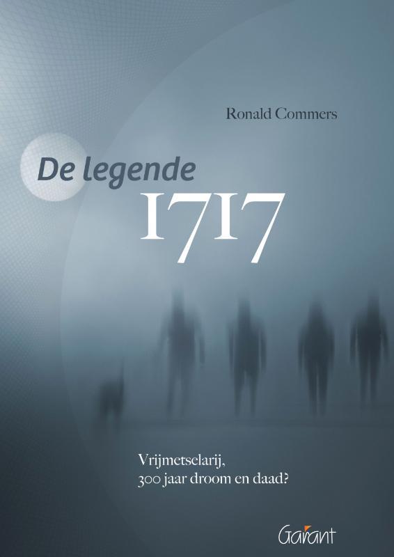 De legende 1717