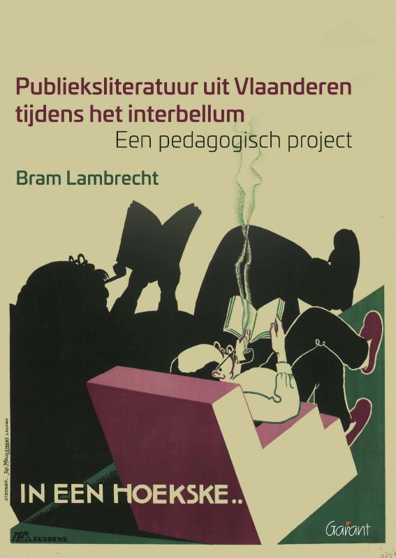 Publieksliteratuur uit Vlaanderen tijdens het interbellum