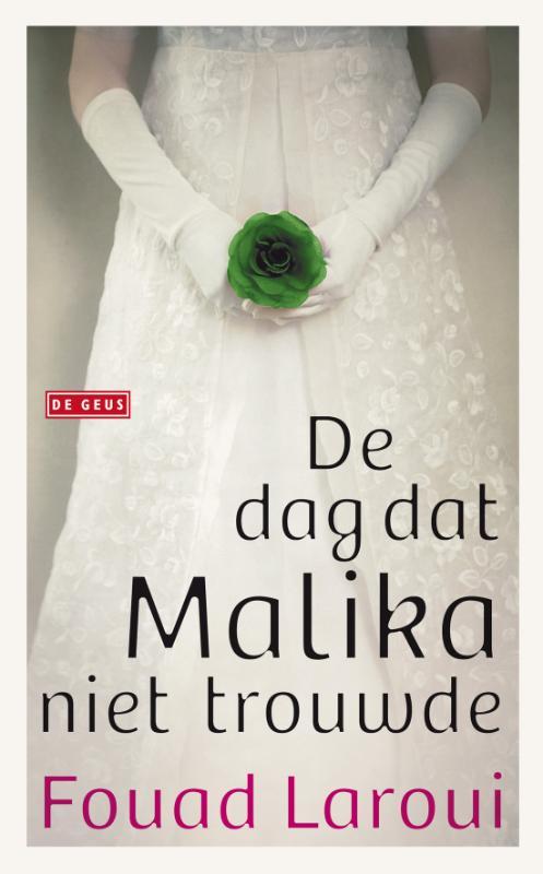 De dag dat Malika niet trouwde