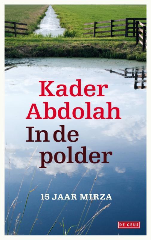 In de polder