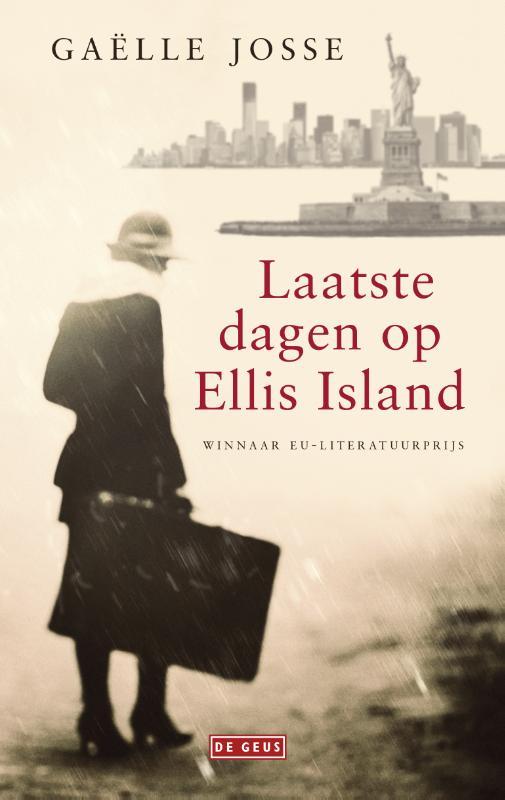 Laatste dagen op Ellis Island