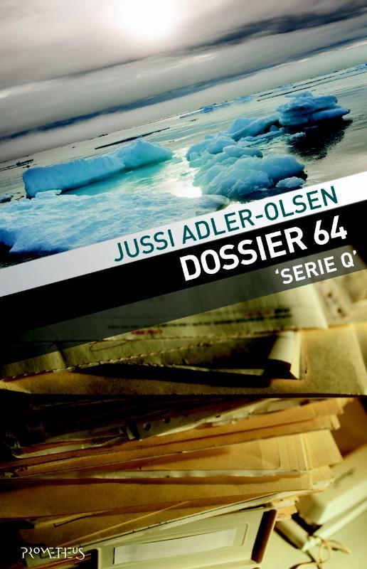 Serie Q Dossier 64 midprice