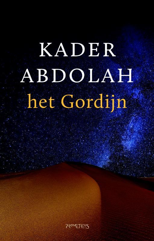 Het Gordijn