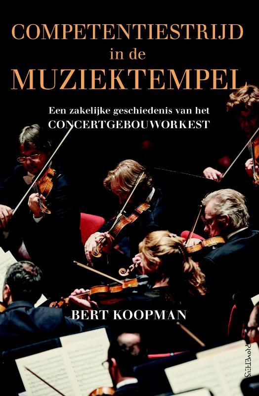 Dilemma's bij het Concertgebouworkest
