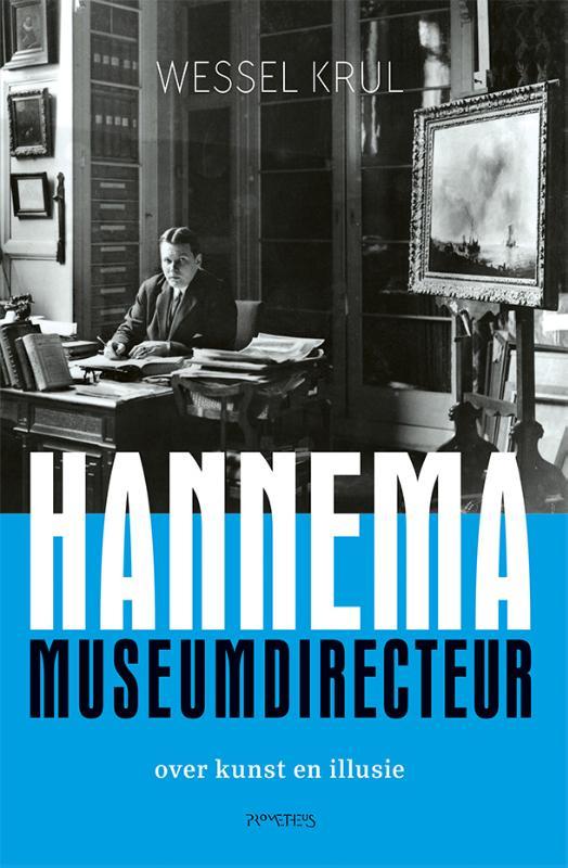 Hannema: museumdirecteur