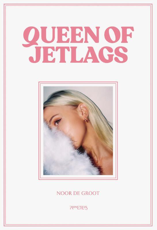 Queen of Jetlags