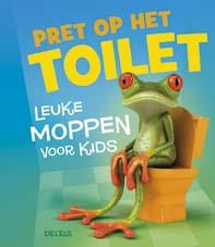 pret op het toilet - leuke moppen voor kids