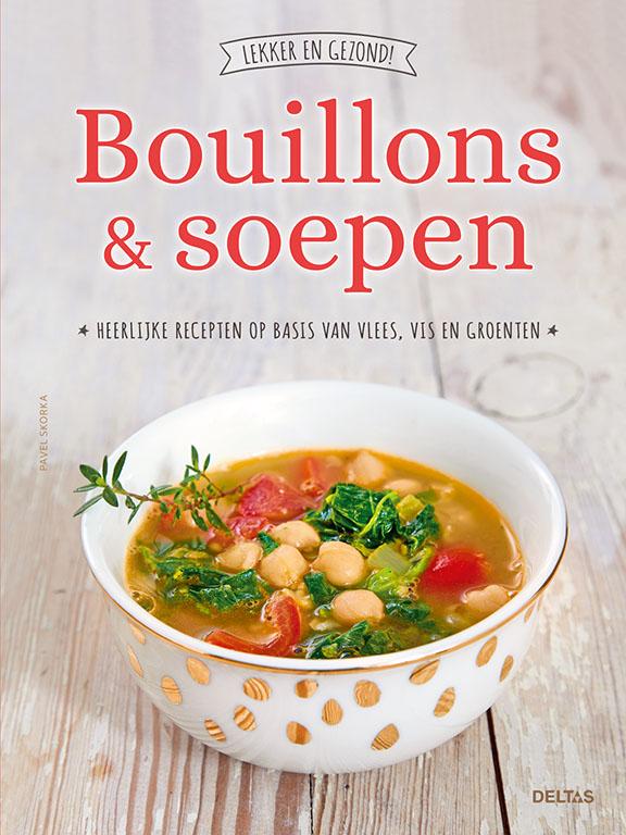 Bouillons en soepen