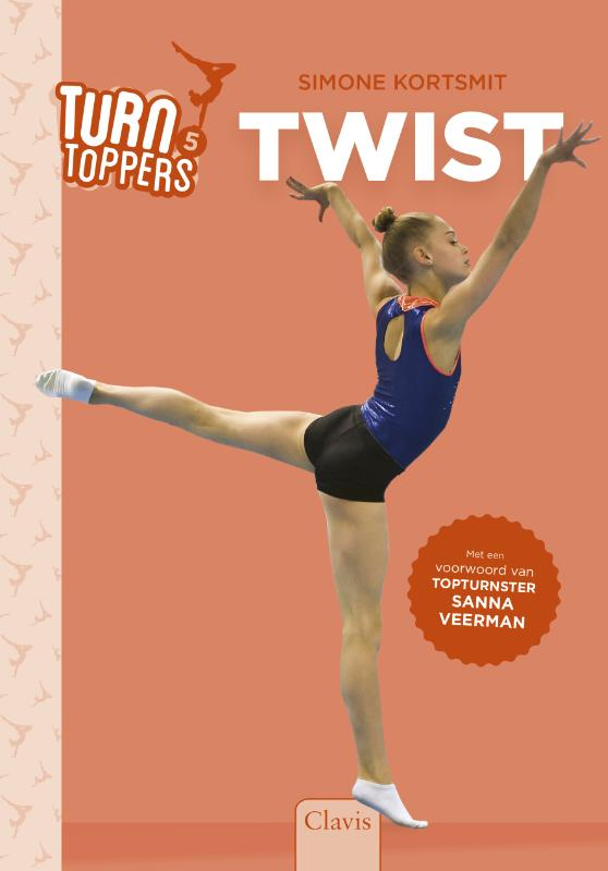 Twist ( Turntoppers 5 )
