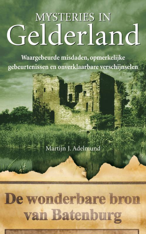 Mysteries in Nederland : Gelderland