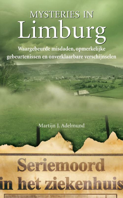 Mysteries in Nederland : Limburg