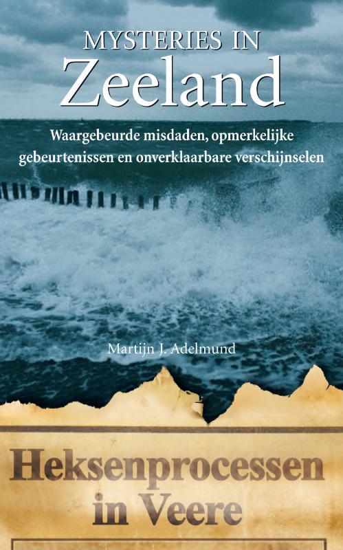 Mysteries in Nederland : Zeeland