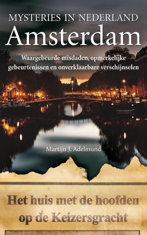 Mysteries in Nederland : Amsterdam