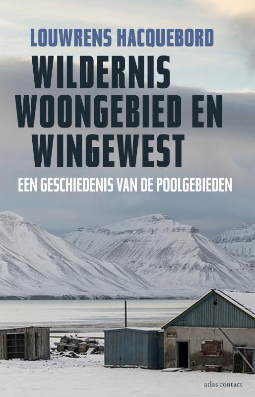 Wildernis, woongebied en wingewest