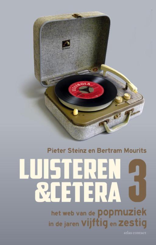 Luisteren &cetera - deel 3
