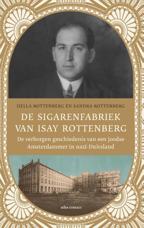 De sigarenfabriek van Isay Rottenberg