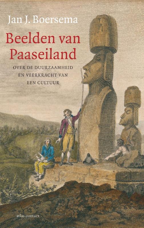 Beelden van Paaseiland