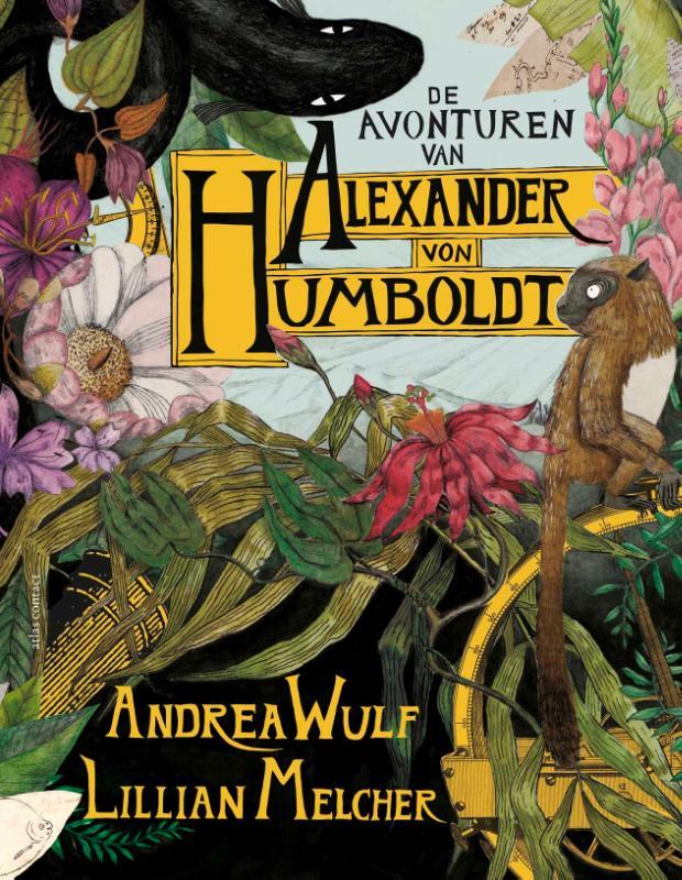De avonturen van Alexander von Humboldt