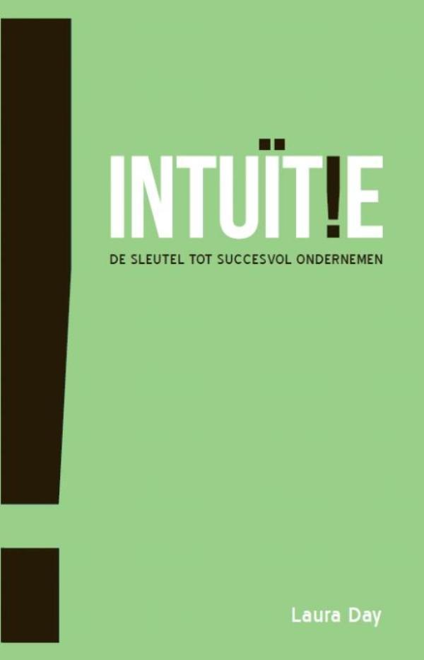 Intuïtie (eBook)