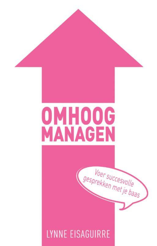 Omhoogmanagen (eBook)