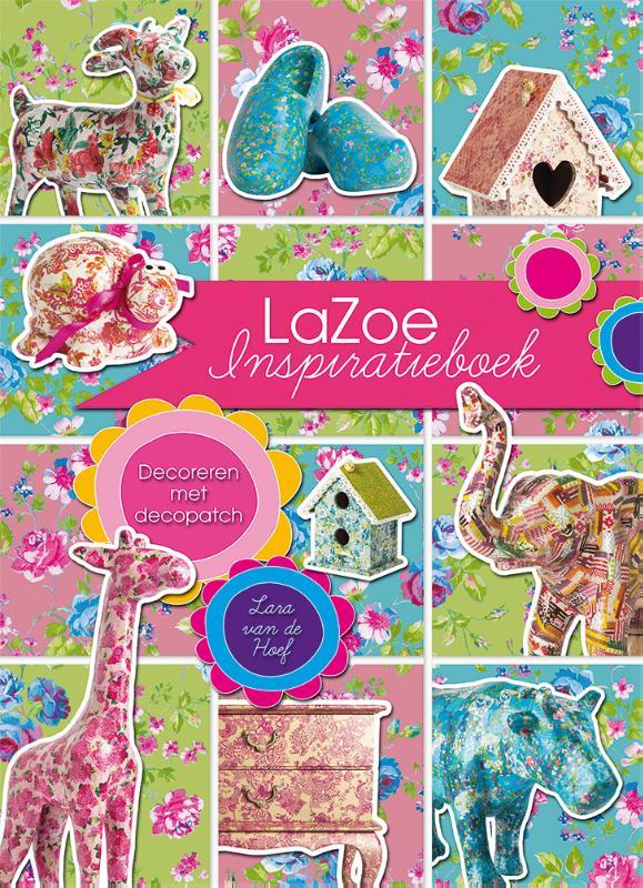 LaZoe Inspiratieboek