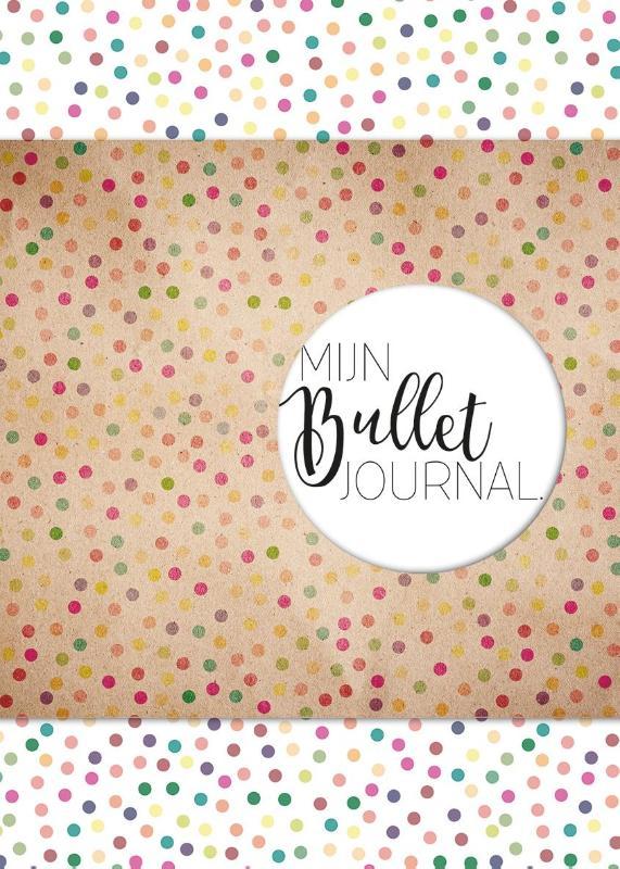 Mijn bullet journal - stip