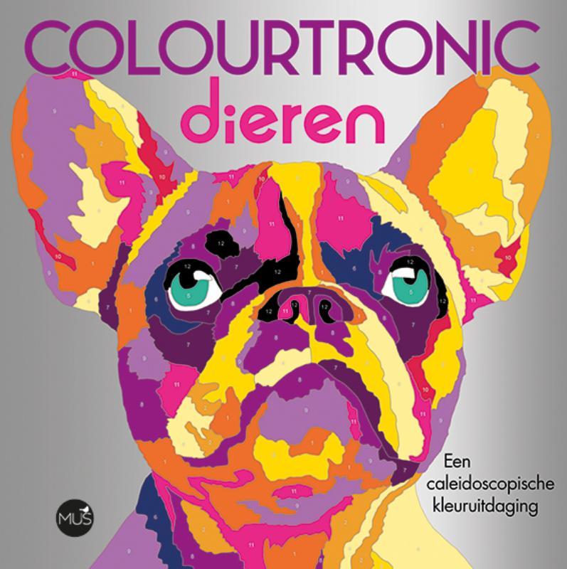 Colourtronic dieren
