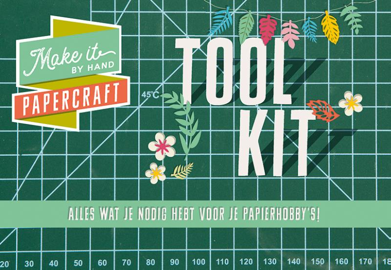 Make it Papercraft toolkit