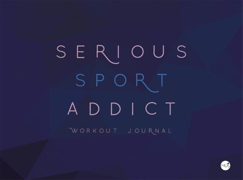 Serious Sport Addict