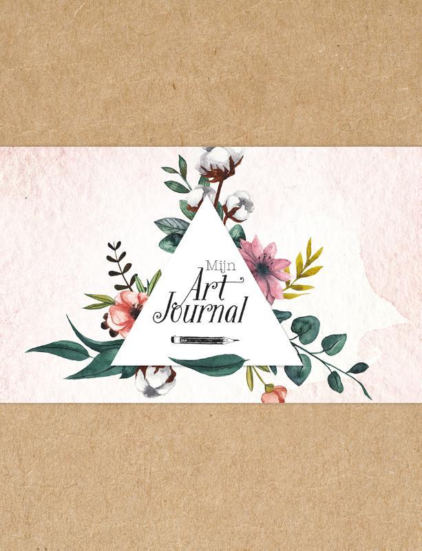 Mijn Art Journal (A4)