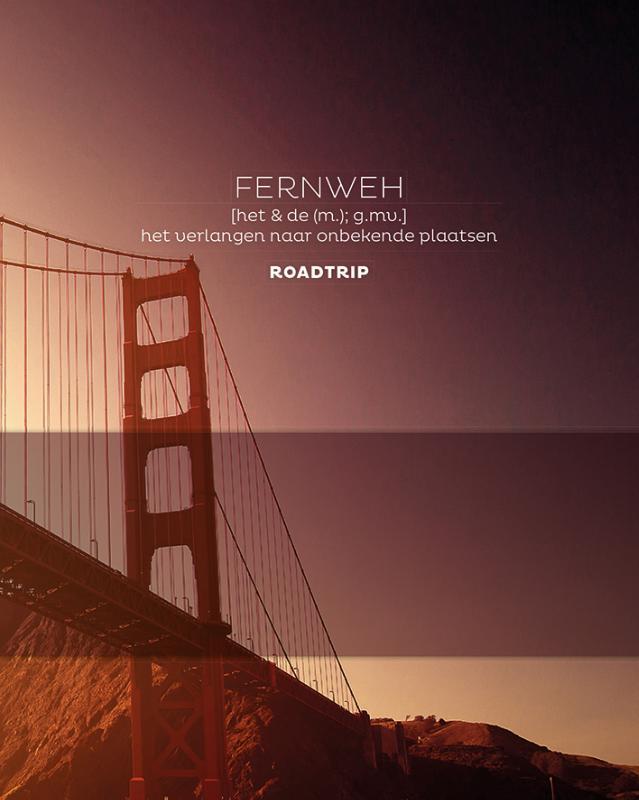 Fernweh Roadtrip