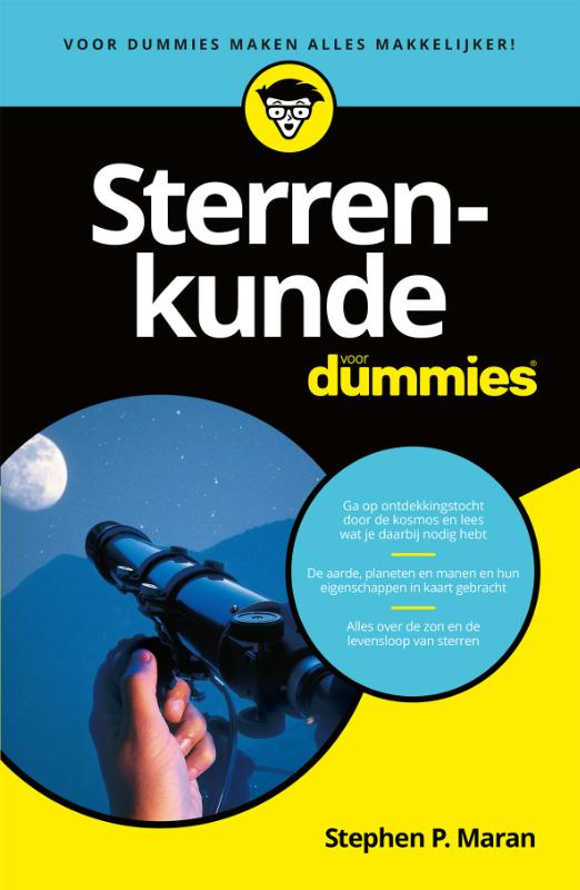 Sterrenkunde voor Dummies, pocketeditie