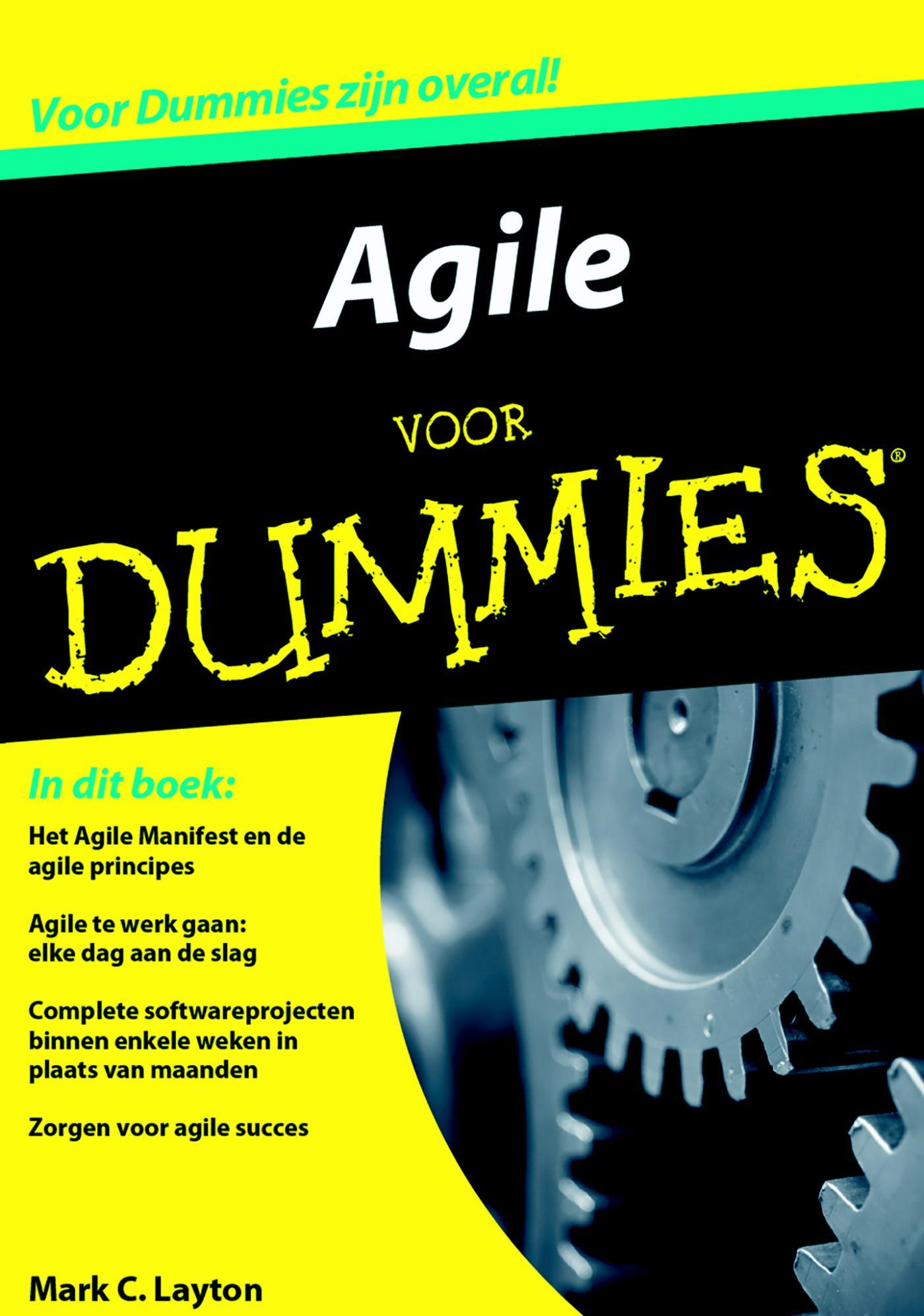 Agile  (eBook)