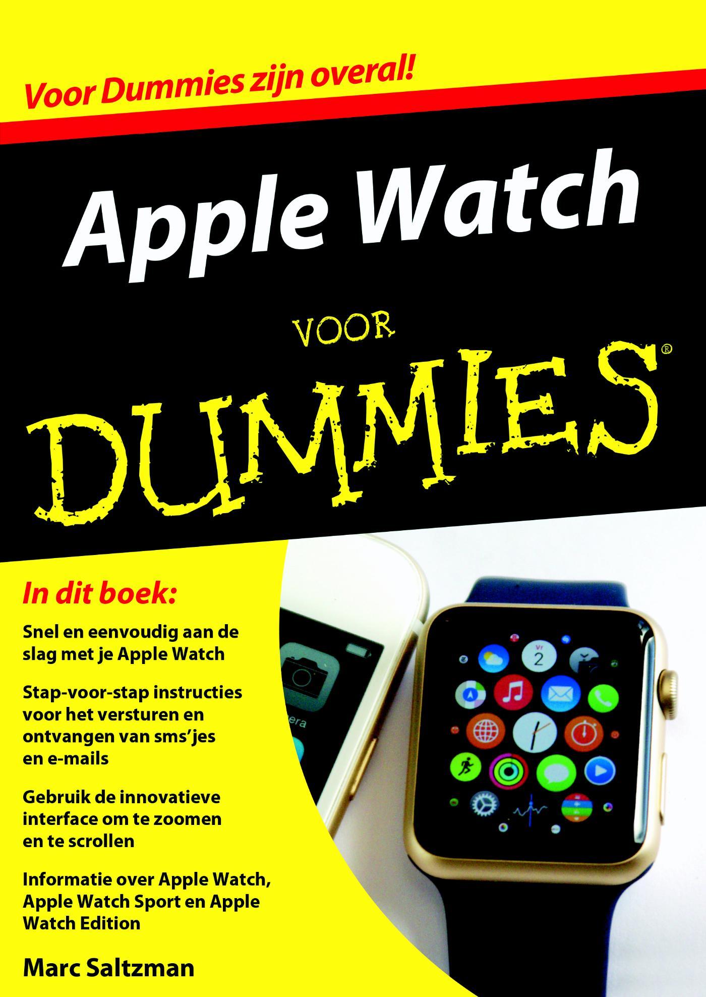 Apple Watch  (eBook)