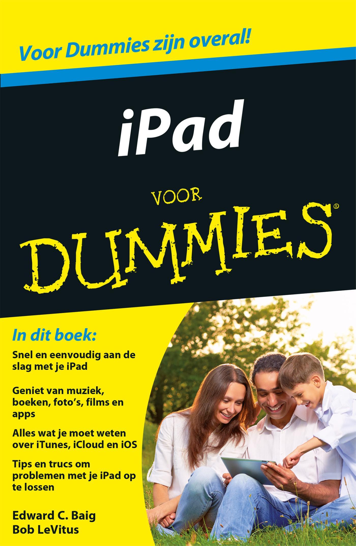 iPad  (eBook)