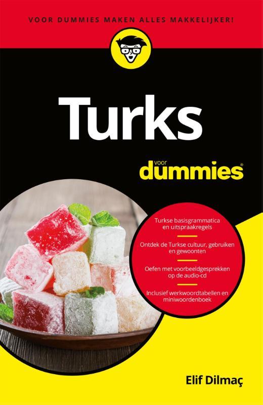 Turks voor Dummies, pocketeditie