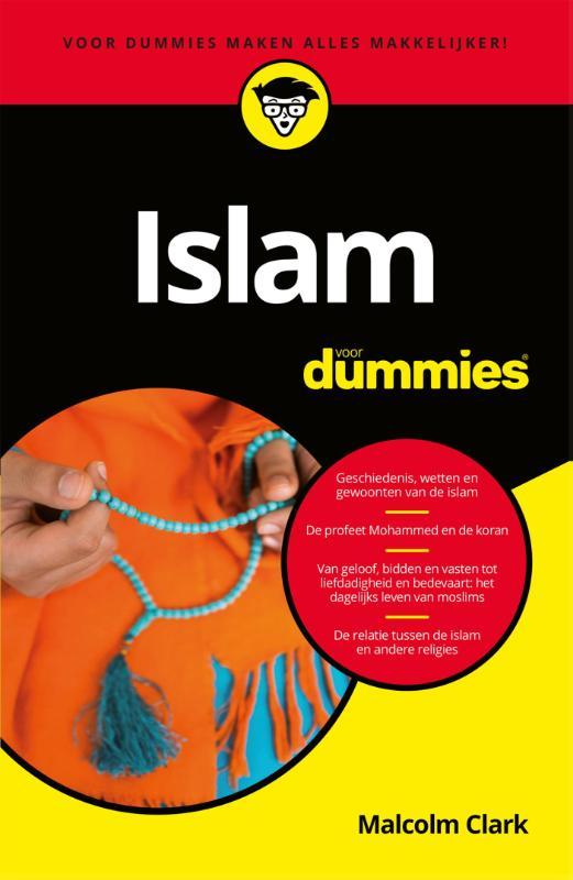 Islam voor Dummies, pocketeditie