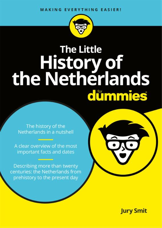 The little History of the Netherlands for Dummies