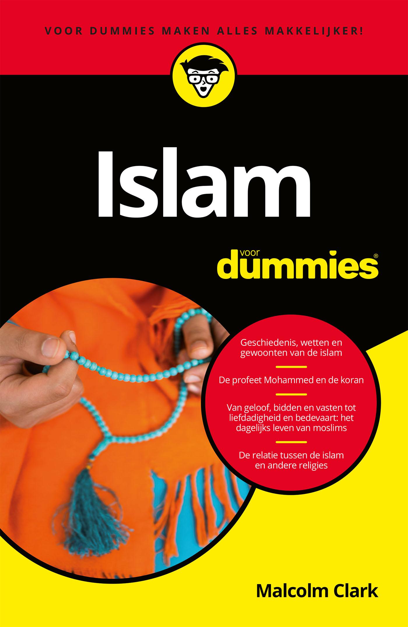 Islam voor Dummies (eBook)