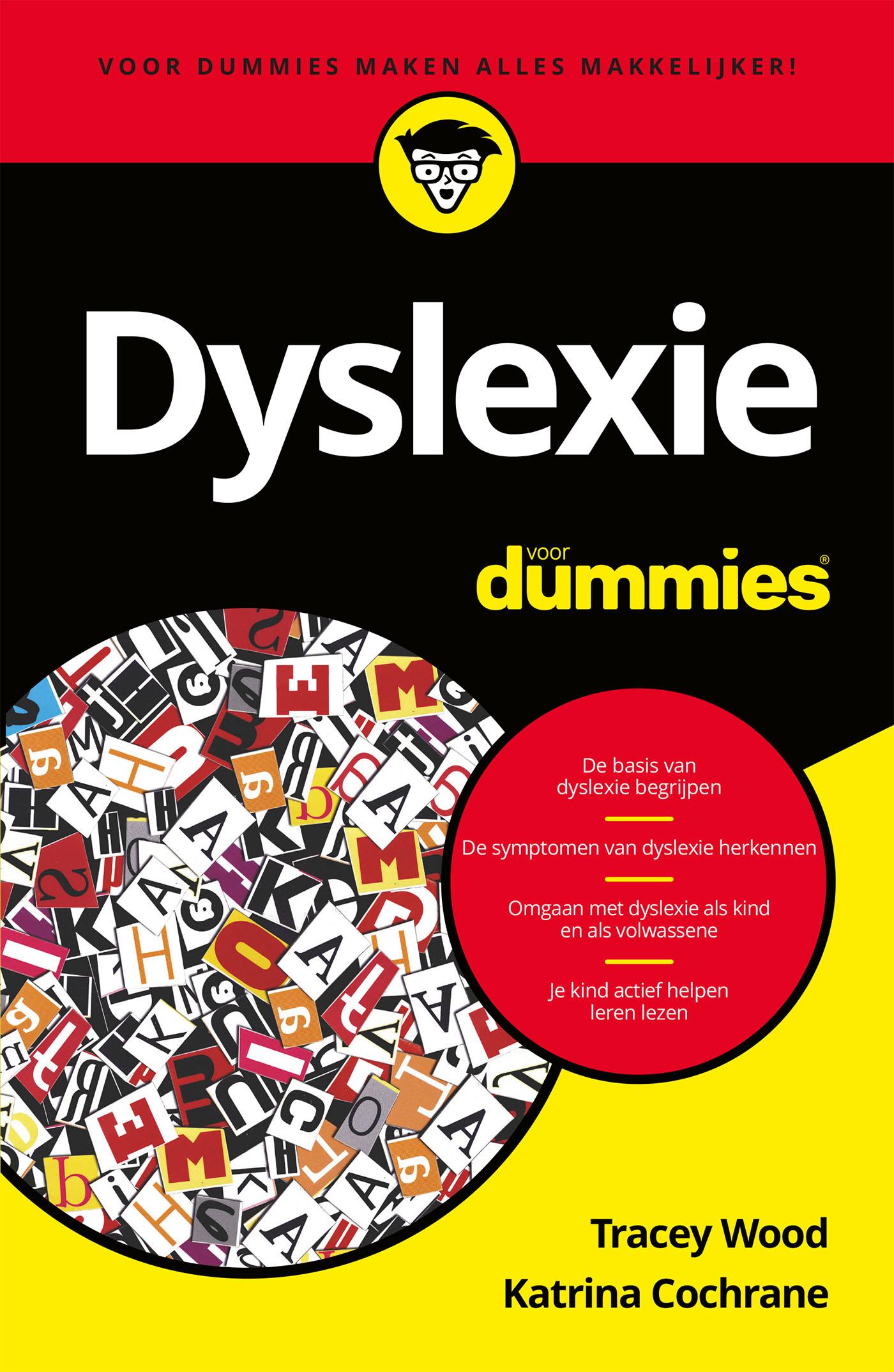 Dyslexie voor Dummies (eBook)
