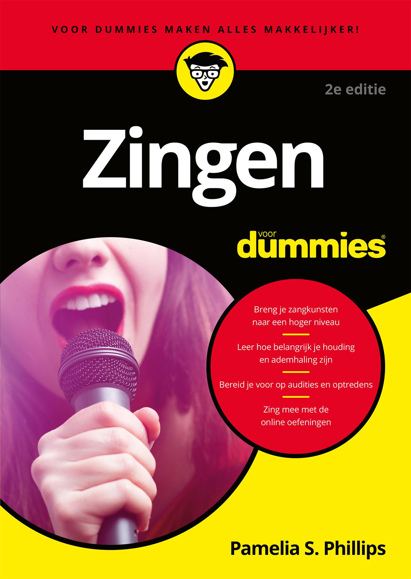 Zingen , 2e editie (eBook)