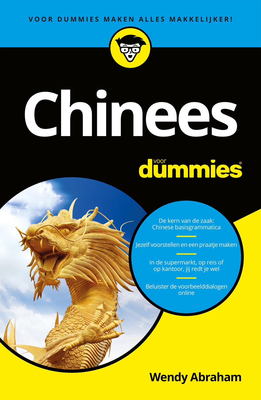 Chinees voor Dummies (eBook)