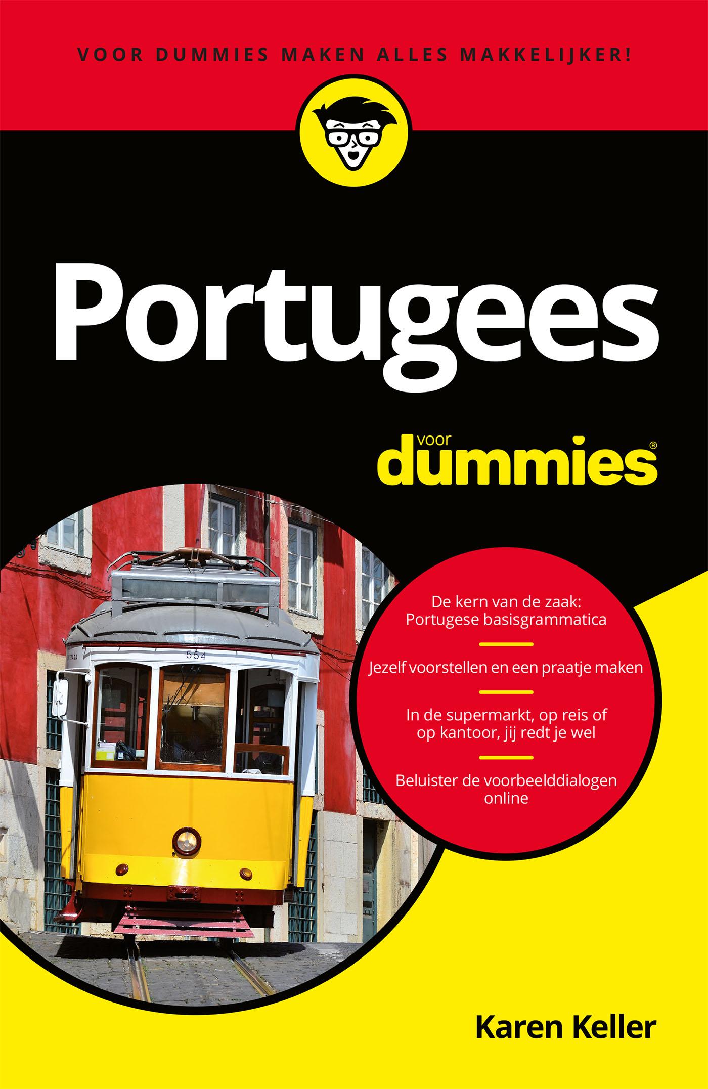 Portugees voor Dummies (eBook)