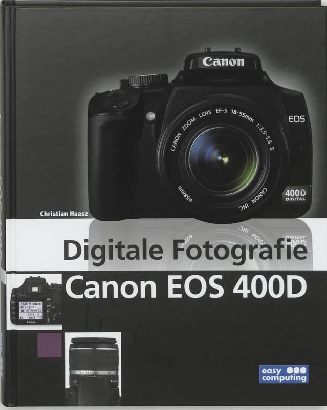 Digitale Fotografie Canon EOS400D