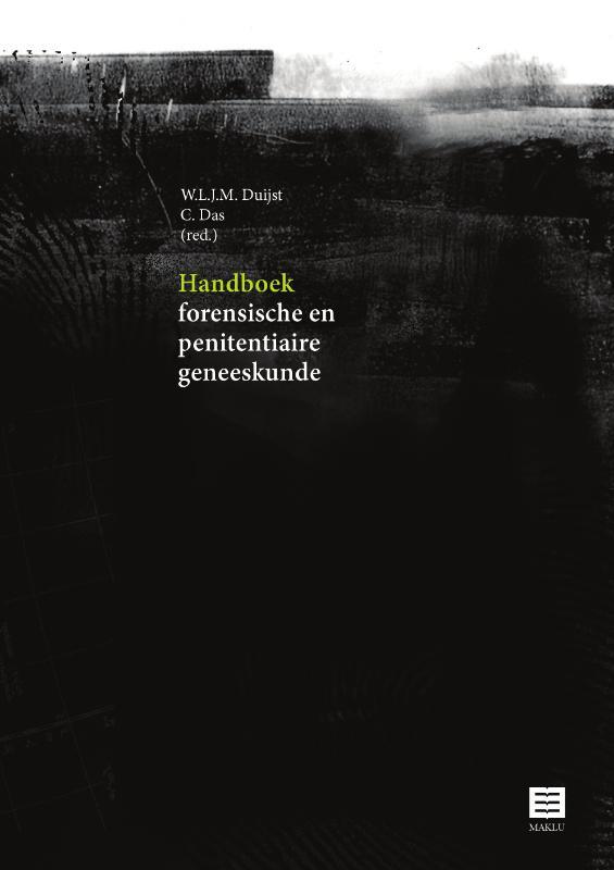 Handboek forensische en penitentiaire geneeskunde