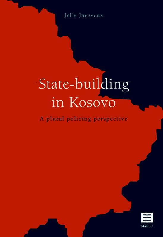 State-building in Kosovo