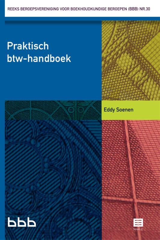 Praktisch btw-handboek (BE)- Reeks BBB