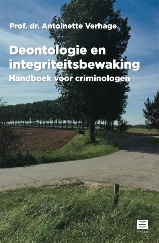 Deontologie en integriteitsbewaking