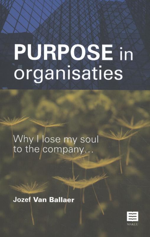 Purpose in organisaties